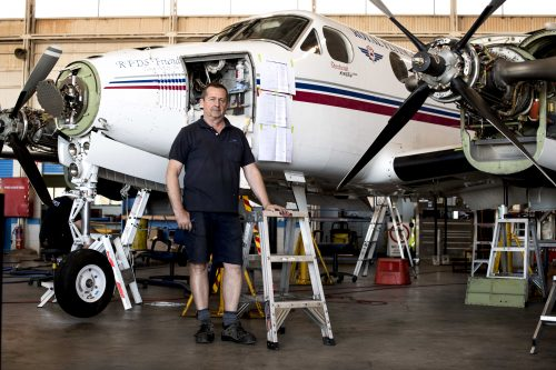 'Flying Doctors' shoot in New South Wales in Australia. Holly, Wren, Chapters, People, freelance, production, unit, stills, photographer, photography, portrait, crew, commercials, promos,