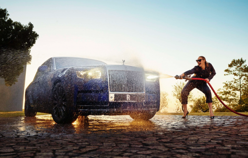 Stills for Rolls Royce. Chapters, People, freelance, production, unit, stills, crew, commercials, content, promo