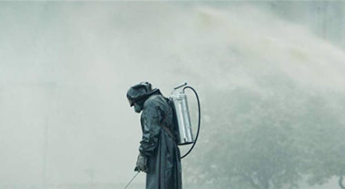 Stills for 'Chernobyl', Chapters, People, freelance, production, unit, stills, crew, film, drama