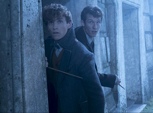 Stills for 'Fantastic Beasts The Crimes of Grindelwald', Chapters, People, freelance, production, unit, stills, crew, film, drama