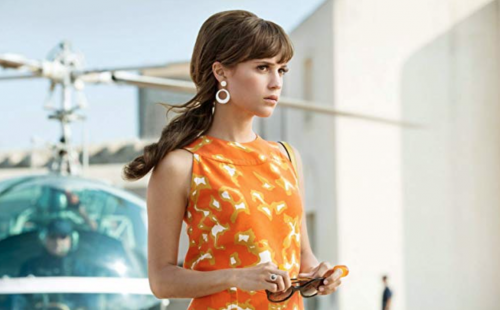 Stills for 'The Man From U.N.C.L.E.', Chapters, People, freelance, production, unit, stills, crew, film, drama