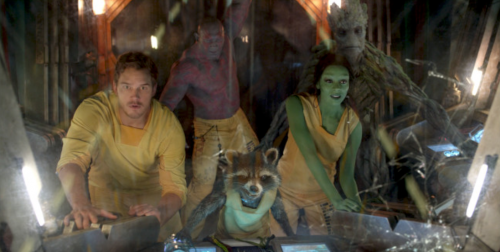 Stills for 'Guardians of Galaxy', Chapters, People, freelance, production, unit, stills, crew, film, drama