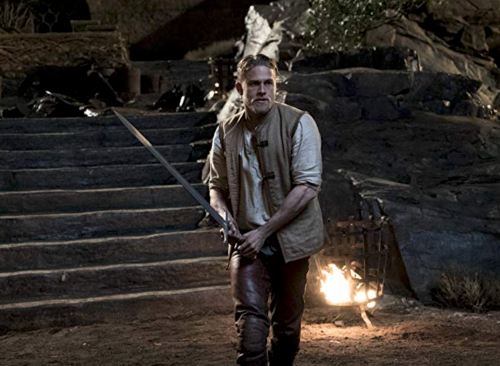 Stills for 'King Arthur: Legend of the Sword', Chapters, People, freelance, production, unit, stills, crew, film, drama