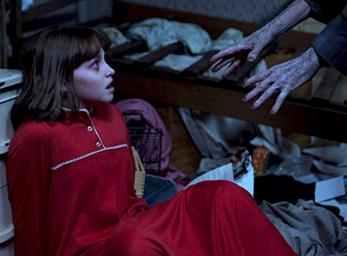 Stills for 'The Conjuring 2', Chapters, People, freelance, production, unit, stills, crew, film, drama