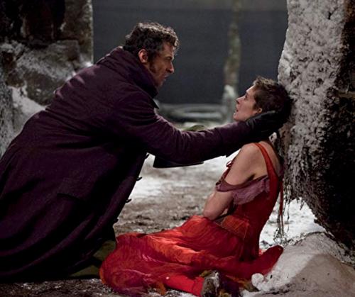 Stills for 'Les Misérables', Chapters, People, freelance, production, unit, stills, crew, film, drama