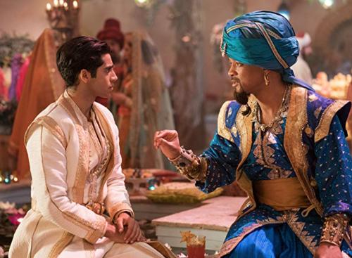 Stills for 'Aladdin', Chapters, People, freelance, production, unit, stills, crew, film, drama