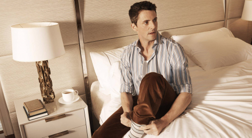 PINK 'In the Pink with Matthew Goode'. Chapters, People, freelance, production, unit, stills, crew, commercials, content, promo
