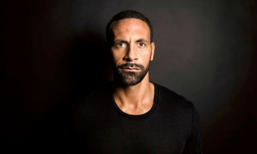 Stills for 'Rio Ferdinand: Being Mum and Dad'. Chapters, People, freelance, production, unit, stills, crew, commercials, content, promo, film, drama, tv